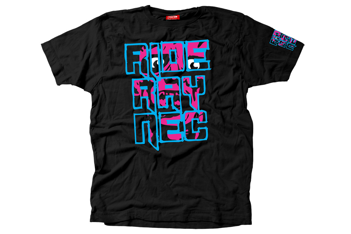 Rebel clothing store